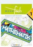 Mehrfach Deutsch/Mathematik 6. Schuljahr - Kompetenztraining für Schularbeiten