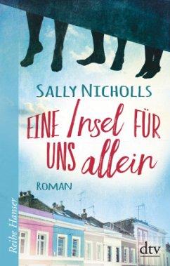 Eine Insel für uns allein - Nicholls, Sally