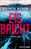 Eis bricht (eBook, ePUB)