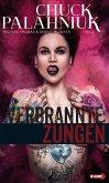 Verbrannte Zungen (eBook, ePUB)