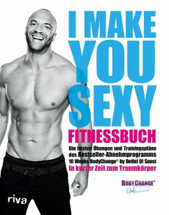 I make you sexy Fitnessbuch (eBook, PDF) - Soost, Detlef D.