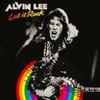 Let It Rock, 1 Schallplatte