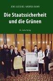Die Staatssicherheit und die Grünen (eBook, ePUB)