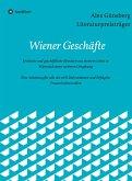 Wiener Geschäfte (eBook, ePUB)
