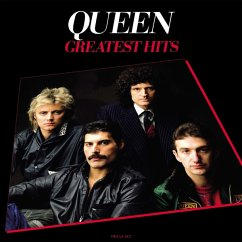 Greatest Hits (Remastered 2011) (2lp) - Queen