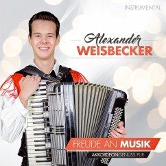 Freude An Musik-Instr.-Akkordeongenuss Pur!