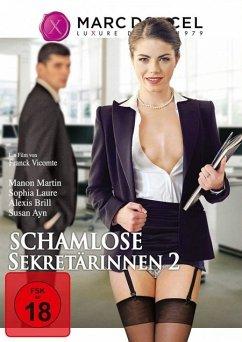 Schamlose Sekretärinnen 2
