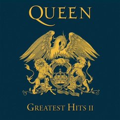 Greatest Hits Ii (Remastered 2011) (2lp) - Queen