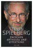 Steven Spielberg (eBook, ePUB)