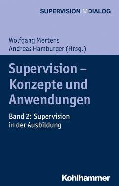 Supervision - Konzepte und Anwendungen (eBook, PDF)