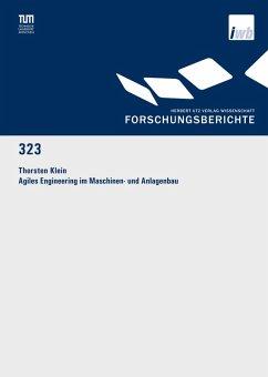 Agiles Engineering im Maschinen- und Anlagenbau (eBook, PDF) - Klein, Thorsten