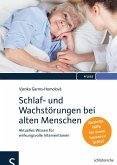 Schlaf- und Wachstörungen bei alten Menschen (eBook, PDF)
