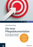 Die neue Pflegedokumentation (eBook, PDF)