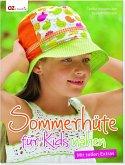 Sommerhüte für Kids nähen (Mängelexemplar)