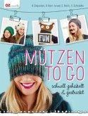 Mützen to go (Mängelexemplar)