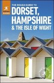 The Rough Guide to Dorset, Hampshire & the Isle of Wight (Travel Guide eBook) (eBook, PDF)