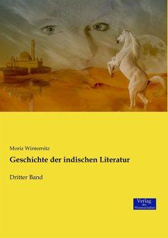 Geschichte der indischen Literatur
