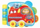 VTech 80-502004 - Tut Baby Flitzer, Feuerwehrbuch