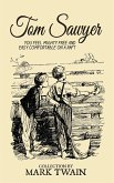 Tom Sawyer Collection - All Four Books (eBook, ePUB)
