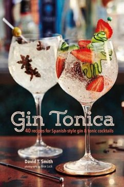Gin Tonica - Smith, David T.