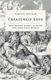 Creaturely Love