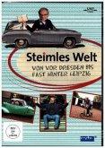 Steimles Welt - Von vor Dresden bis fast hinter Leipzig, 1 DVD