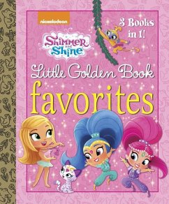 LITTLE GOLDEN BK FAVORITES SHI
