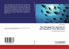 The Struggle for Survival in the Novels of Toni Morrison