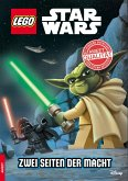 LEGO® STAR WARS(TM). Zwei Seiten der Macht / LEGO Star Wars Bd.11