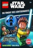 LEGO® Star Wars(TM). Die Macht des Lichtschwerts