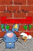 Satan ist ein Hase Merry Christmas
