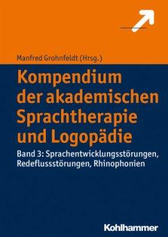 Kompendium der akademischen Sprachtherapie und ...