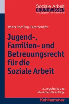 Jugend-, Familien- und Betreuungsrecht für die ...