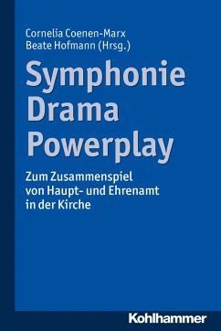 Symphonie - Drama - Powerplay