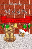 Gott ist ein Bär Merry Christmas