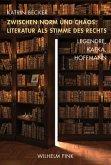 Zwischen Norm und Chaos: Literatur als Stimme des Rechts