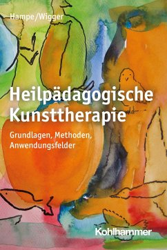 Heilpädagogische Kunsttherapie
