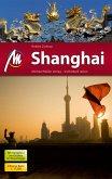Shanghai Reiseführer Michael Müller Verlag (eBook, ePUB)