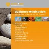 Business-Meditation (MP3-Download)