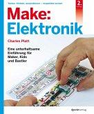 Make: Elektronik (eBook, ePUB)
