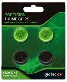 Precision Thumb Grips - Xbox One (2x Grün / 2x Schwarz)