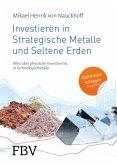 Investieren in Strategische Metalle und Seltene Erden (eBook, ePUB)