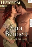 Flucht vor der Liebe (eBook, ePUB)