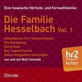 Familie Hesselbach Vol. 1 (MP3-Download)
