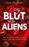 Das Blut von Aliens (eBook, ePUB)