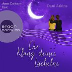 Der Klang deines Lächelns (Gekürzte Lesung) (MP3-Download)