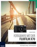 Fotografie mit der Fujifilm X70 (eBook, ePUB)