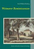 Weimarer Reminiszenzen (eBook, ePUB)