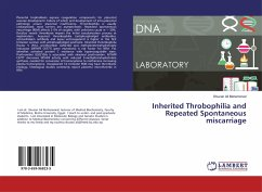Inherited Throbophilia and Repeated Spontaneous miscarriage