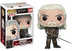POP! Games: The Witcher - Geralt